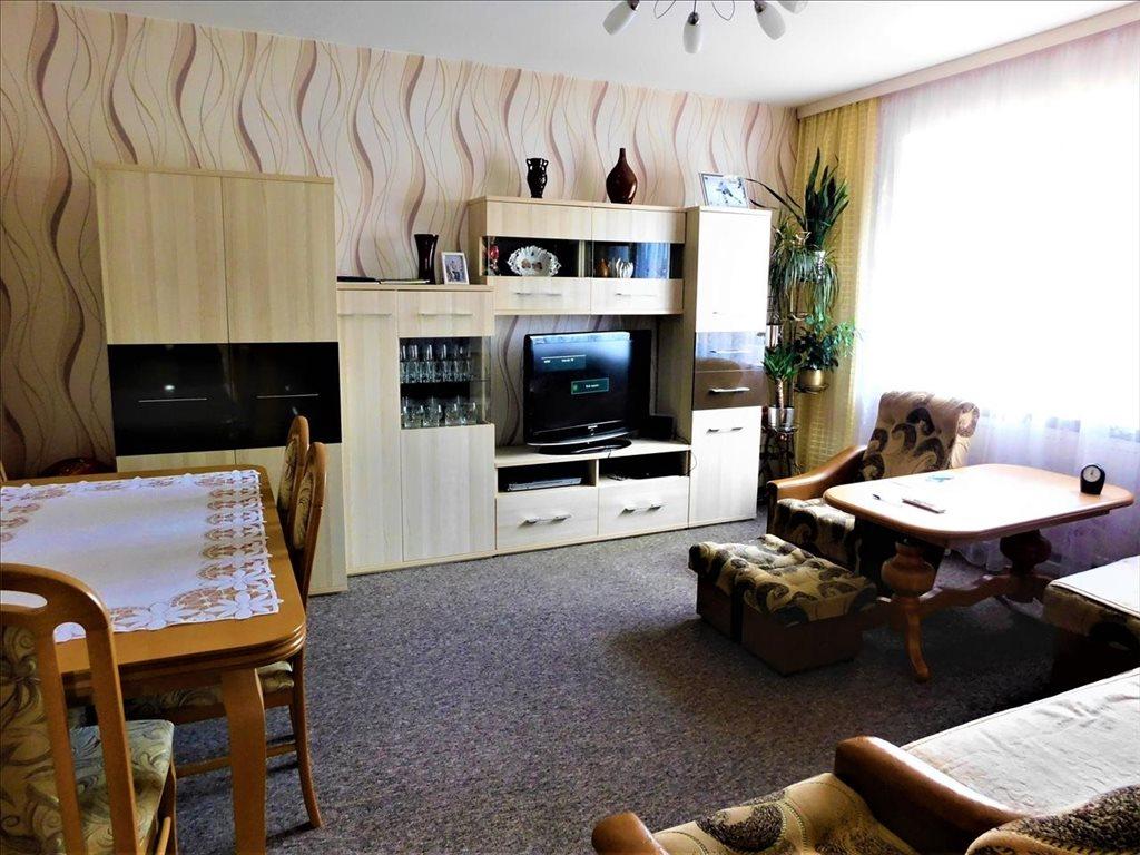 Mieszkanie dwupokojowe na sprzedaż Toruń, Toruń, Jasna  53m2 Foto 2