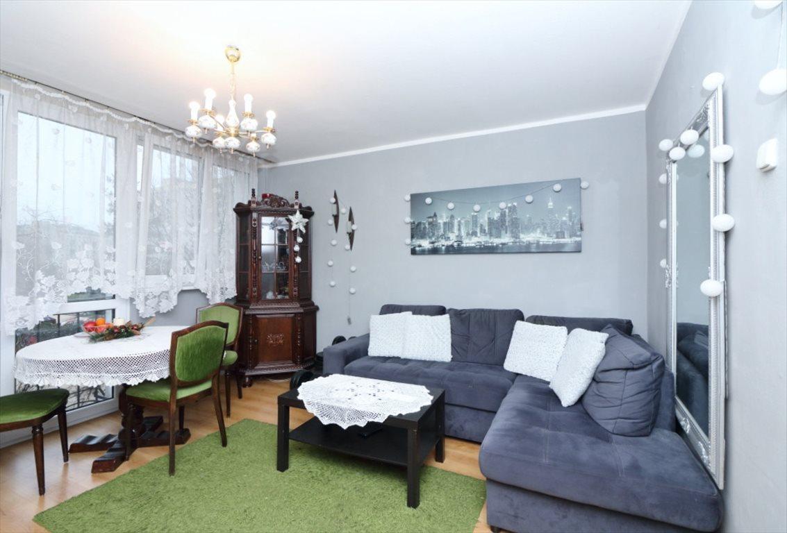 Mieszkanie trzypokojowe na sprzedaż Warszawa, Praga-Północ, Wiosenna  47m2 Foto 5