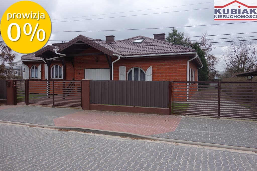 Dom na sprzedaż Szeligi  371m2 Foto 1
