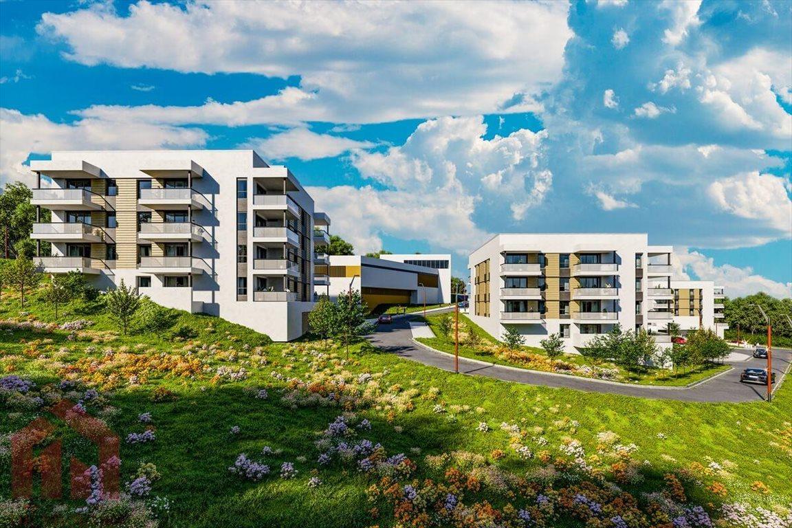 Mieszkanie dwupokojowe na sprzedaż Rzeszów, Staroniwa, Staroniwska  39m2 Foto 1
