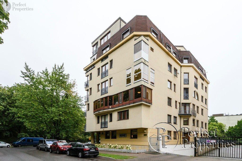 Mieszkanie trzypokojowe na sprzedaż Warszawa, Mokotów  164m2 Foto 9