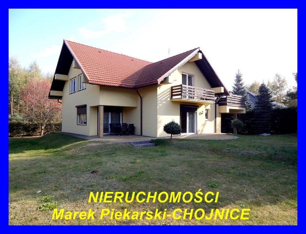 Dom na sprzedaż Charzykowy  191m2 Foto 1