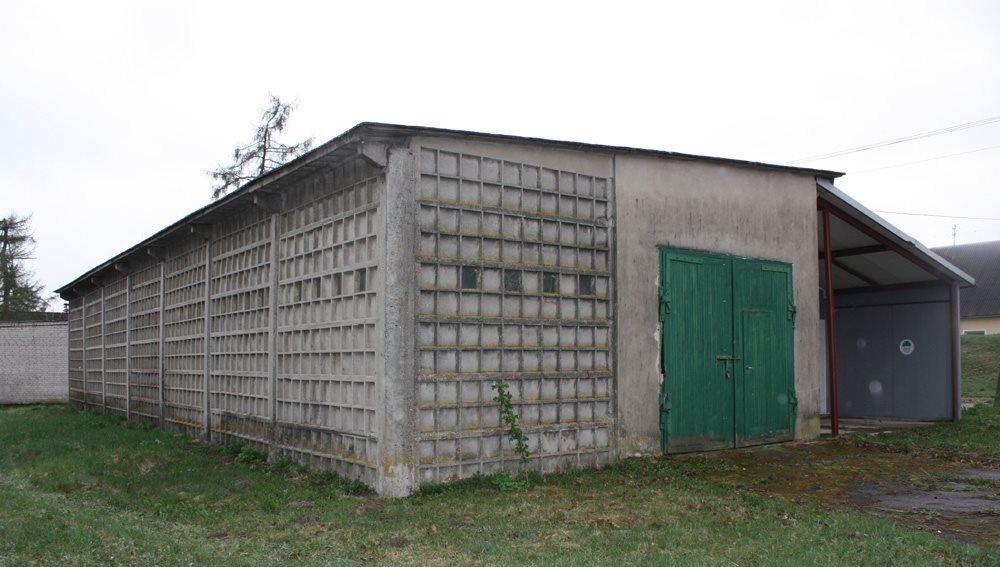 Działka przemysłowo-handlowa na sprzedaż Bielsk Podlaski, Strzelnicza  11549m2 Foto 4