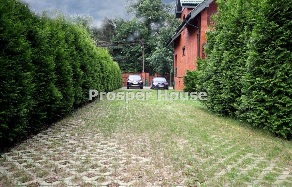 Dom na sprzedaż Warszawa, Wawer  260m2 Foto 3