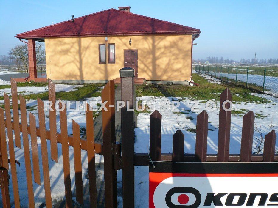 Lokal użytkowy na sprzedaż Kośmin  280m2 Foto 2