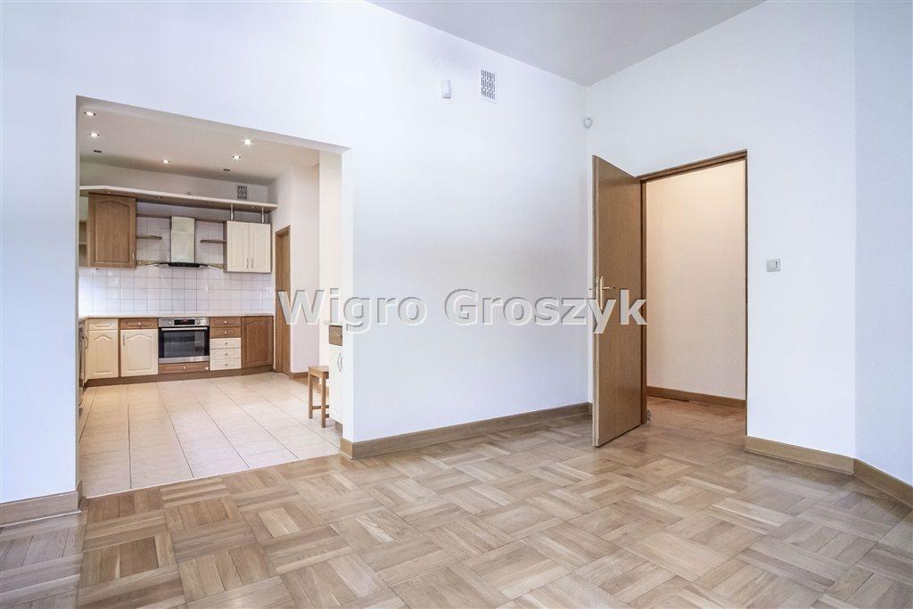 Dom na wynajem Warszawa, Wilanów, Wilanów Wysoki, rej. ul. Królowej Marysieńki  400m2 Foto 9
