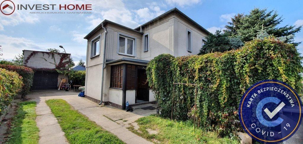 Dom na sprzedaż Nekla, Starczanowska  235m2 Foto 1