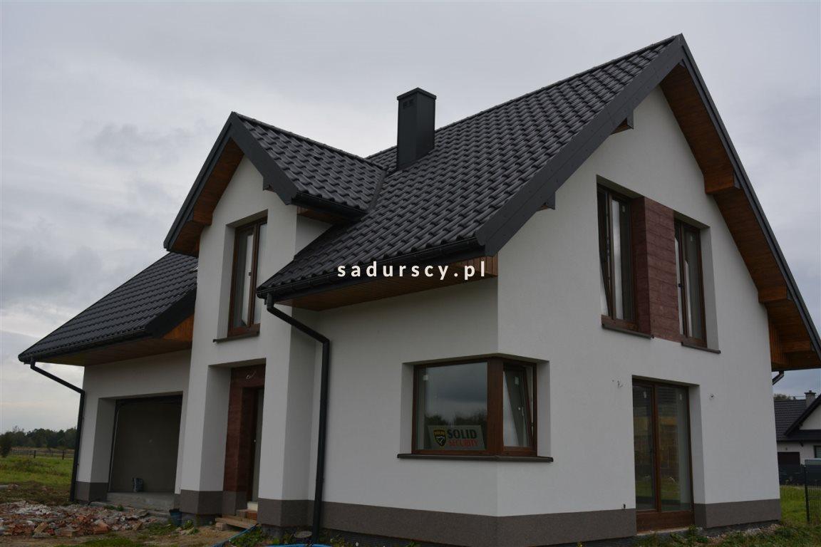 Dom na sprzedaż Radziszów, Podlesie  243m2 Foto 1