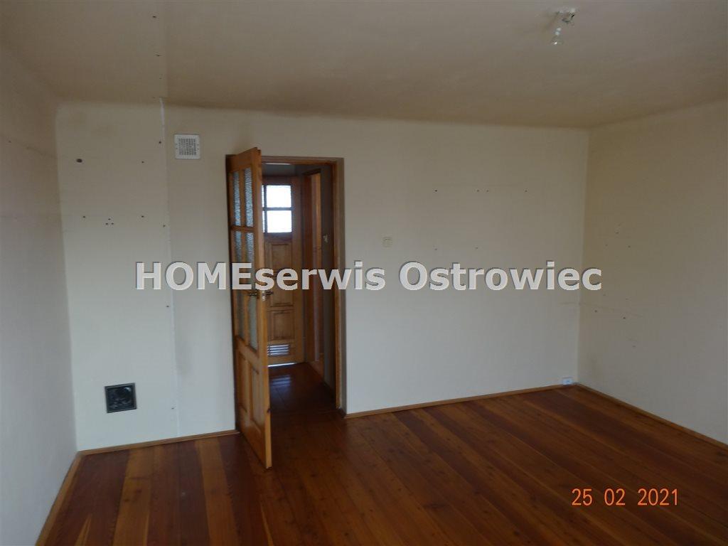 Dom na sprzedaż Ostrowiec Świętokrzyski, Centrum  120m2 Foto 5