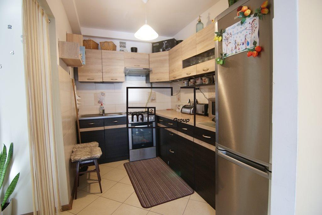 Mieszkanie trzypokojowe na sprzedaż Warszawa, Ursus, Stanisława Wojciechowskiego  46m2 Foto 4