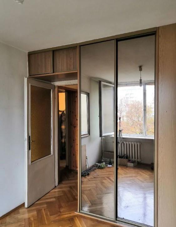 Mieszkanie trzypokojowe na sprzedaż Warszawa, Śródmieście, Mirów  59m2 Foto 10