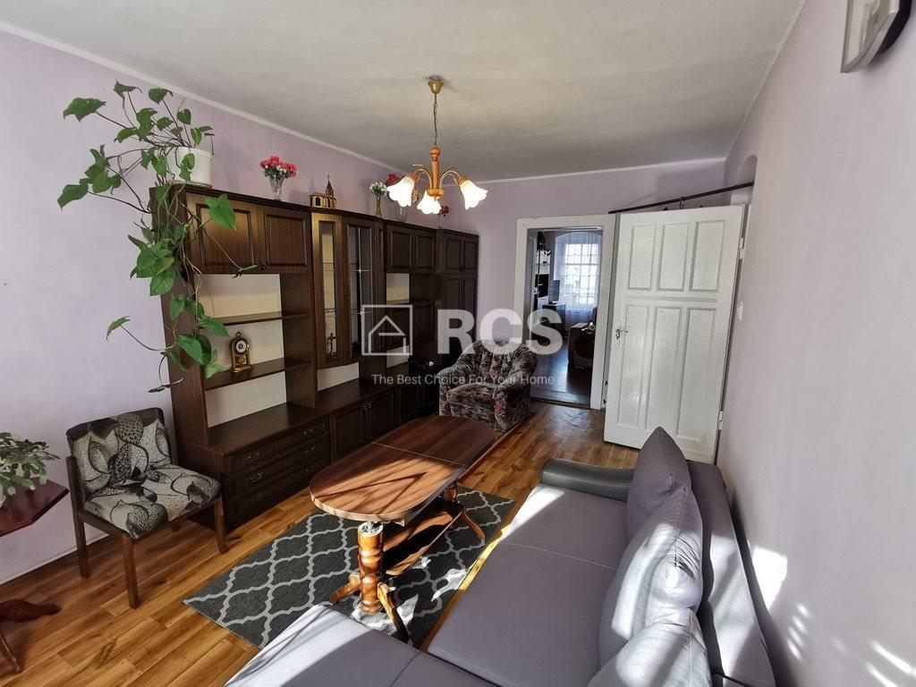 Mieszkanie trzypokojowe na sprzedaż Wałbrzych, Nowe Miasto  73m2 Foto 2