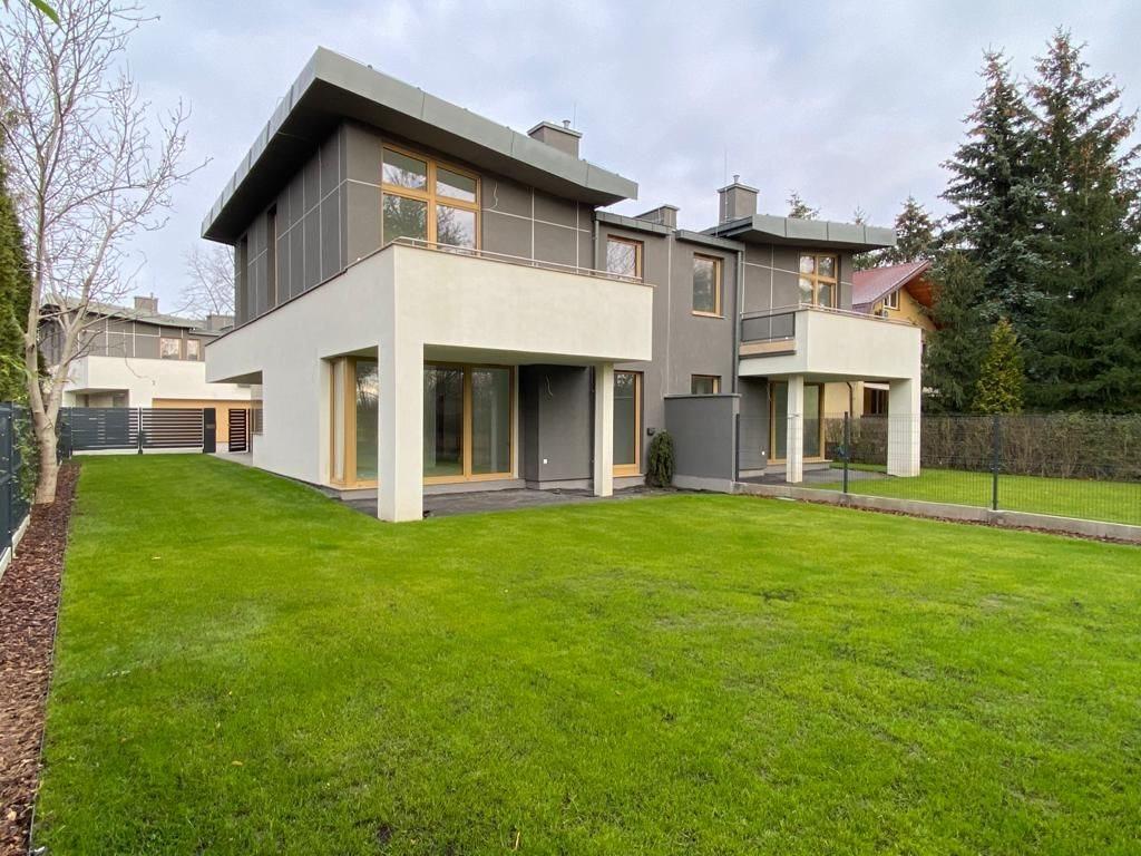 Dom na sprzedaż Piaseczno, Chyliczki, Mieczysława Markowskiego  155m2 Foto 1
