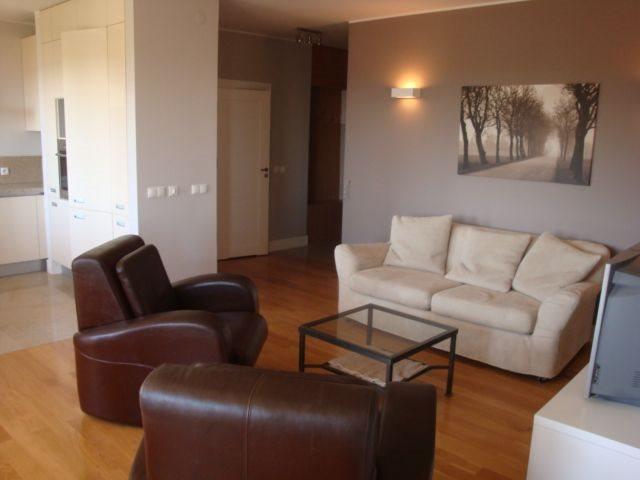 Mieszkanie dwupokojowe na sprzedaż Warszawa, Mokotów, al. Wilanowska 105  64m2 Foto 1