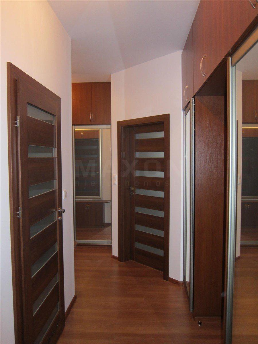 Mieszkanie trzypokojowe na wynajem Warszawa, Mokotów, Chodkiewicza Karola  84m2 Foto 12