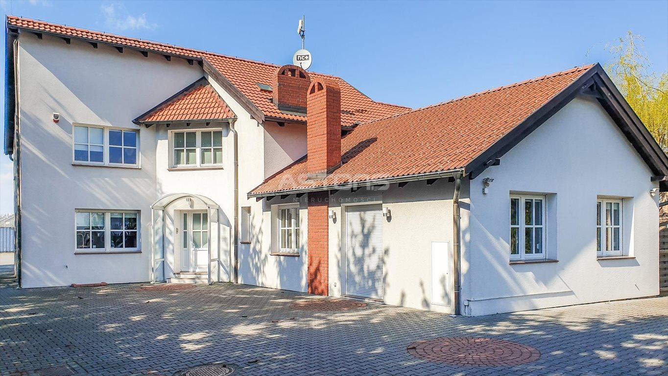 Lokal użytkowy na sprzedaż Komorniki, Żabikowska  323m2 Foto 1