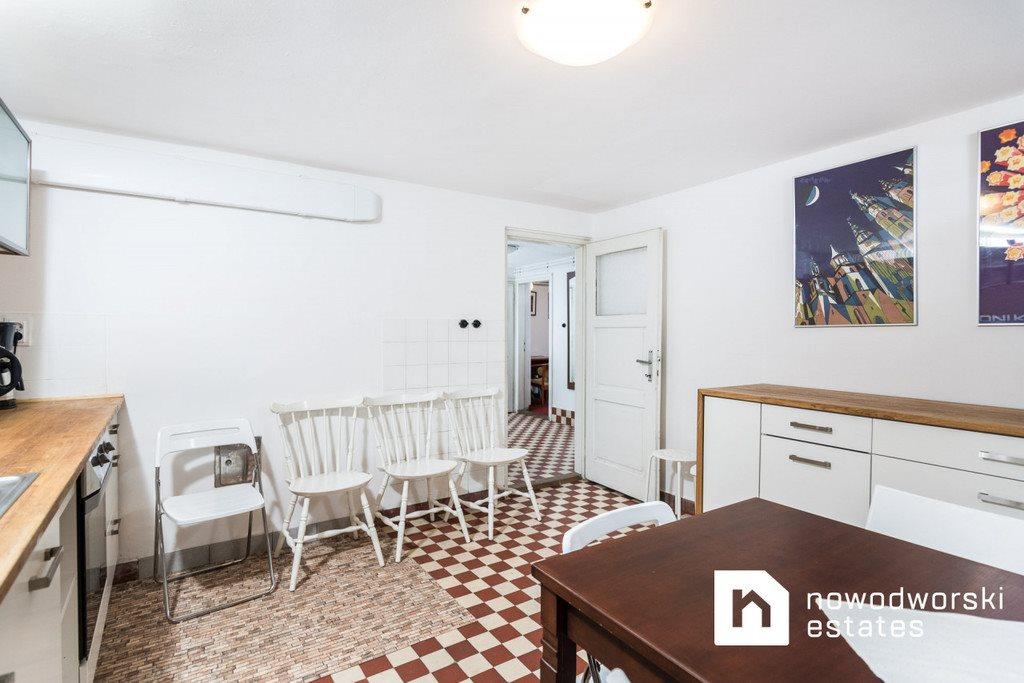 Dom na wynajem Libertów, Przylesie  120m2 Foto 11
