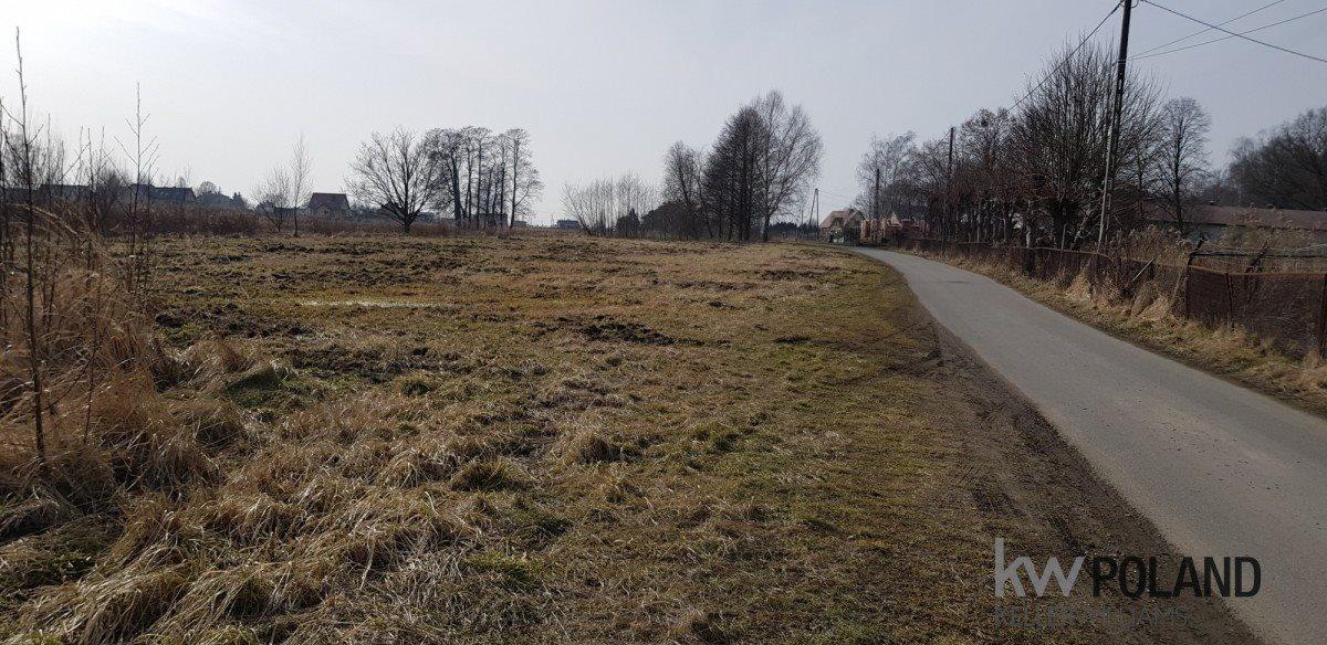 Działka rolna na sprzedaż Mikołów, Śmiłowice  2590m2 Foto 2