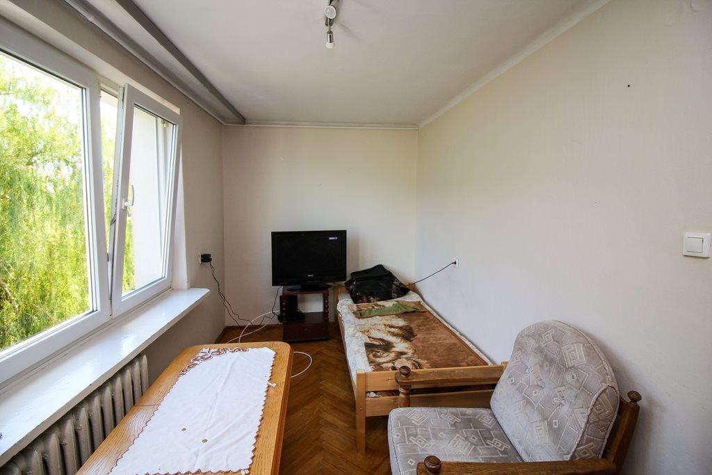 Mieszkanie trzypokojowe na sprzedaż Rzeszów, Husarska  50m2 Foto 3