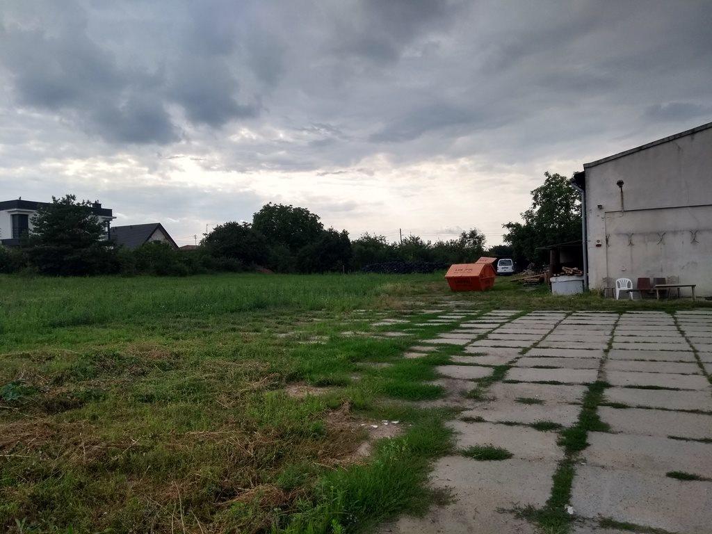 Działka komercyjna pod dzierżawę Poznań, Kotowo  2800m2 Foto 1