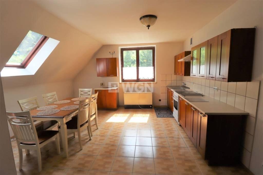 Lokal użytkowy na sprzedaż Brenna, Leśnica  238m2 Foto 13