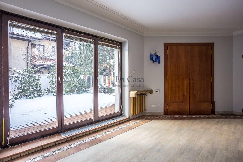 Dom na sprzedaż Warszawa, Żoliborz, Krzysztofa Opalińskiego  521m2 Foto 2