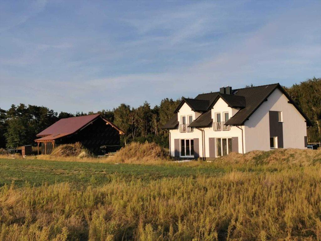 Dom na sprzedaż Kościan, Betkowo  115m2 Foto 13