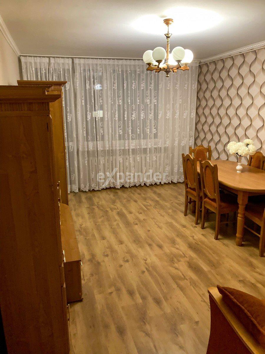Mieszkanie dwupokojowe na sprzedaż Częstochowa, Fieldorfa-Nila  47m2 Foto 1