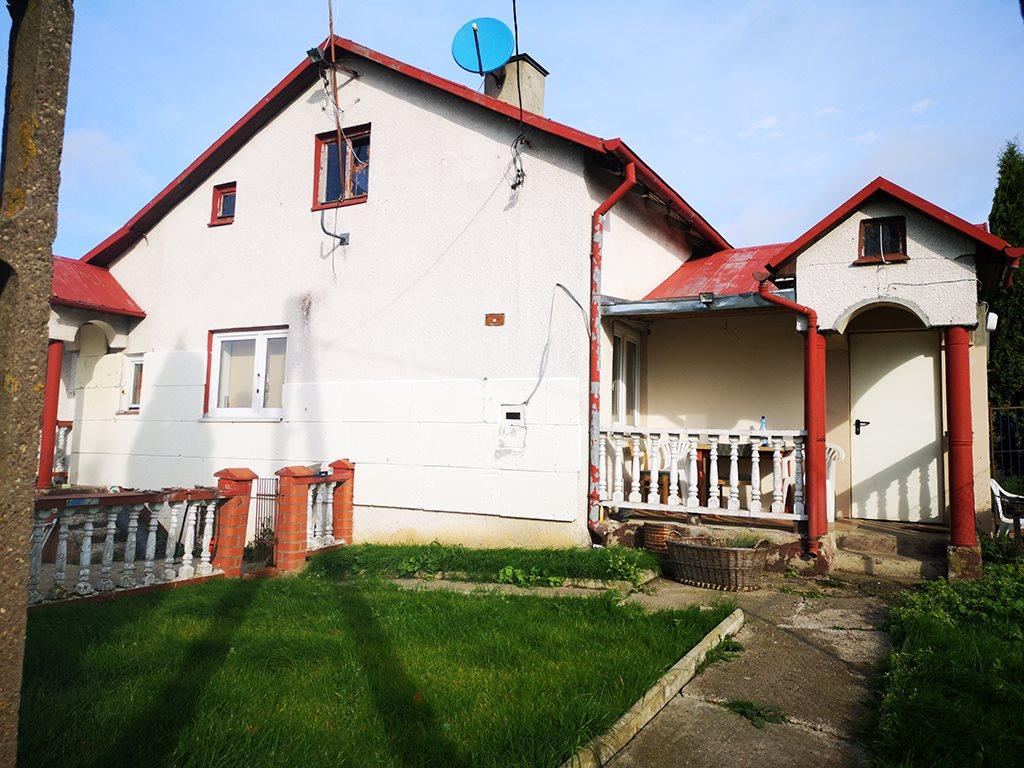 Lokal użytkowy na sprzedaż Kętrzyn, Górna  278m2 Foto 7