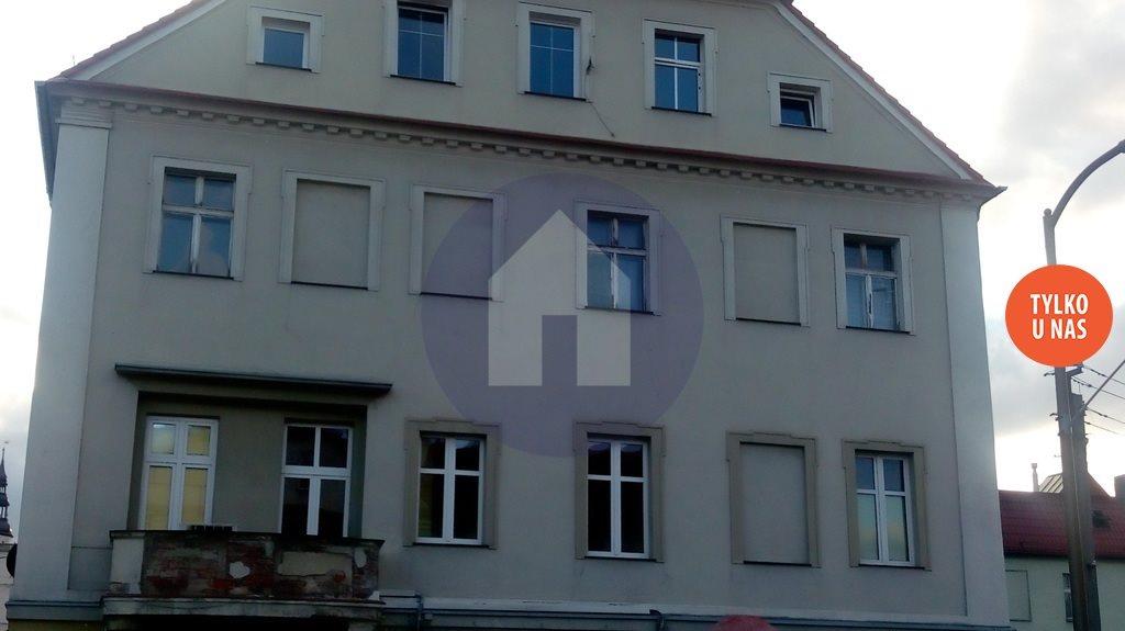 Mieszkanie trzypokojowe na sprzedaż Dzierżoniów, Wrocławska  66m2 Foto 2