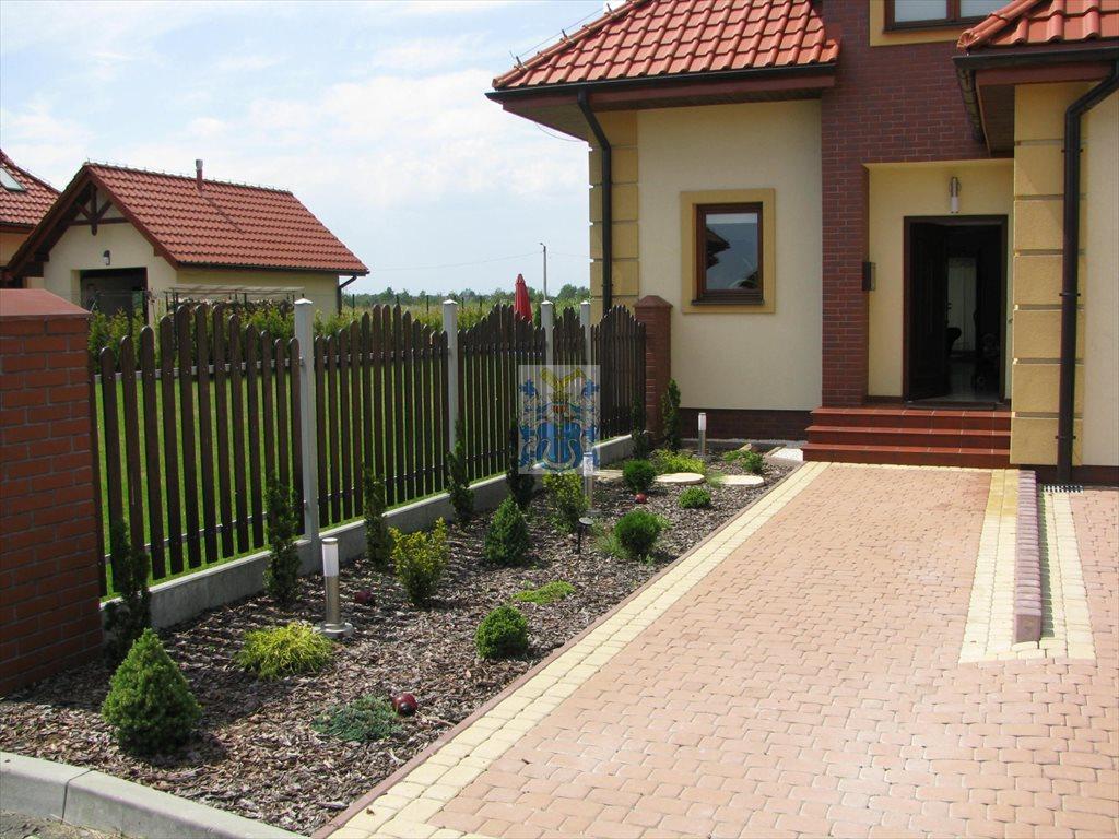 Dom na wynajem Kraków, Kraków-Podgórze, Opatkowice, Leona Petrażyckiego  262m2 Foto 1