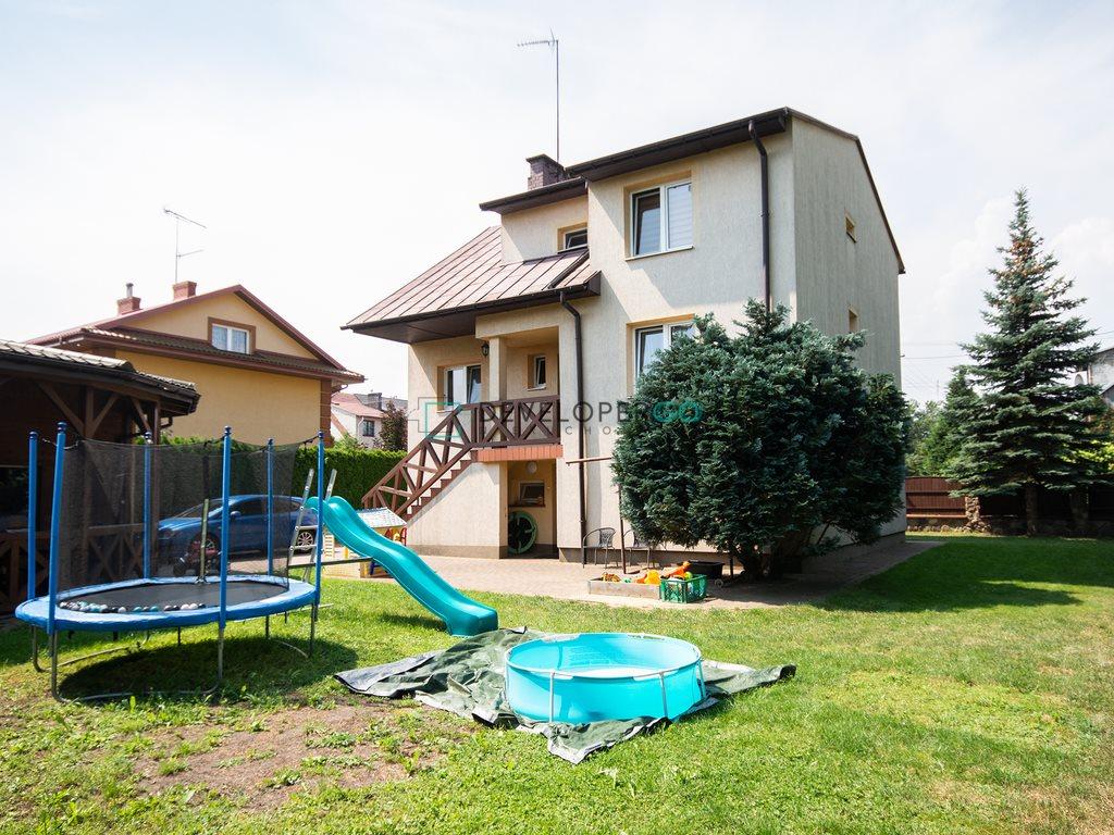 Dom na sprzedaż Brok  187m2 Foto 2