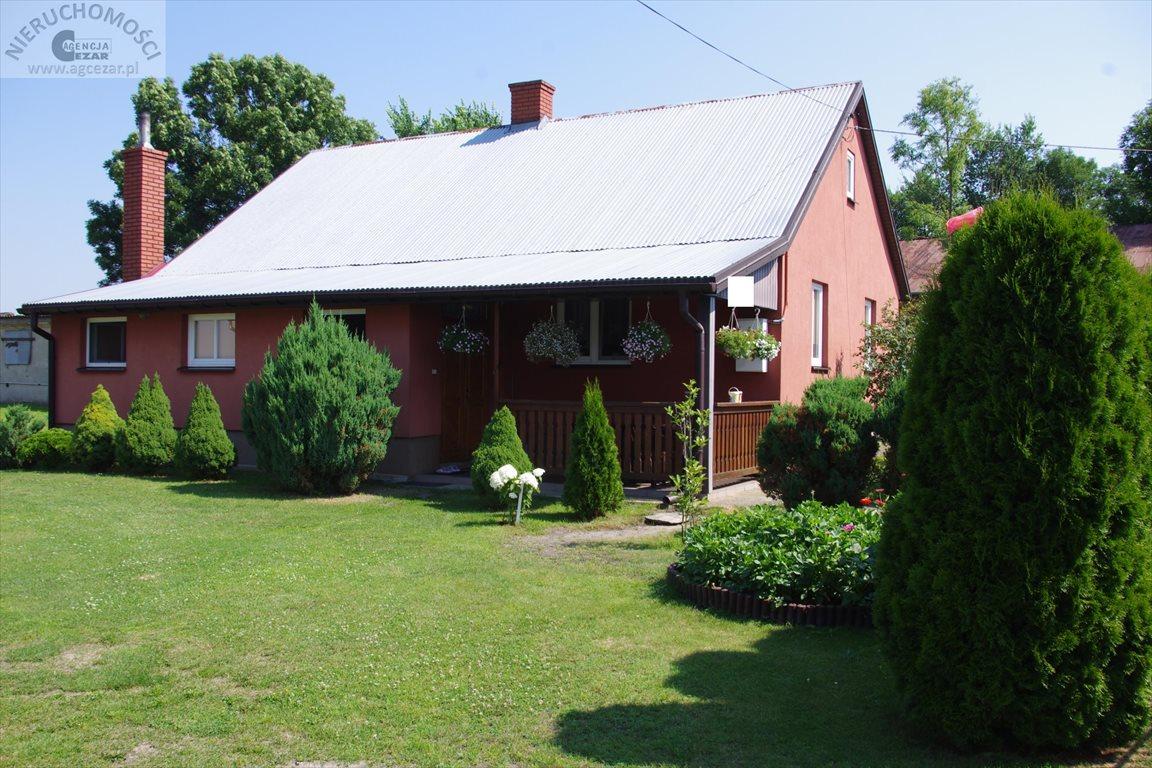 Dom na sprzedaż Łukówiec  80m2 Foto 3