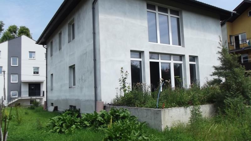 Dom na sprzedaż Gdańsk, Jasień, Kuszników  277m2 Foto 1