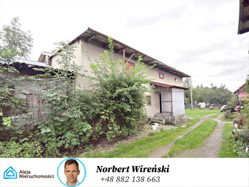 Dom na sprzedaż Ogorzelnik  50m2 Foto 1