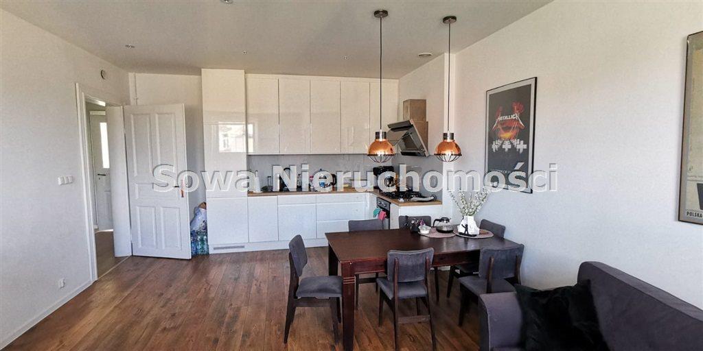 Mieszkanie trzypokojowe na sprzedaż Jelenia Góra, Centrum  84m2 Foto 6