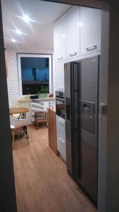 Mieszkanie trzypokojowe na wynajem Warszawa, Wola, Wolność  77m2 Foto 3