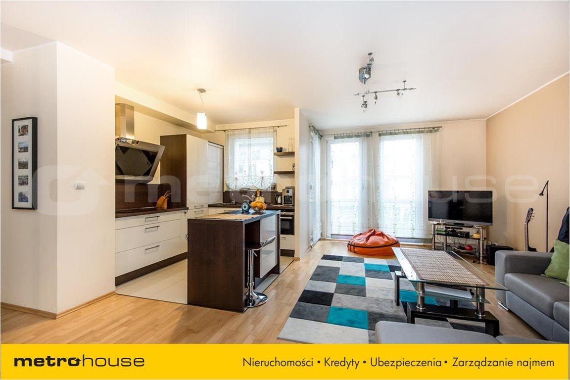 Mieszkanie dwupokojowe na sprzedaż Poznań, Rataje  56m2 Foto 2