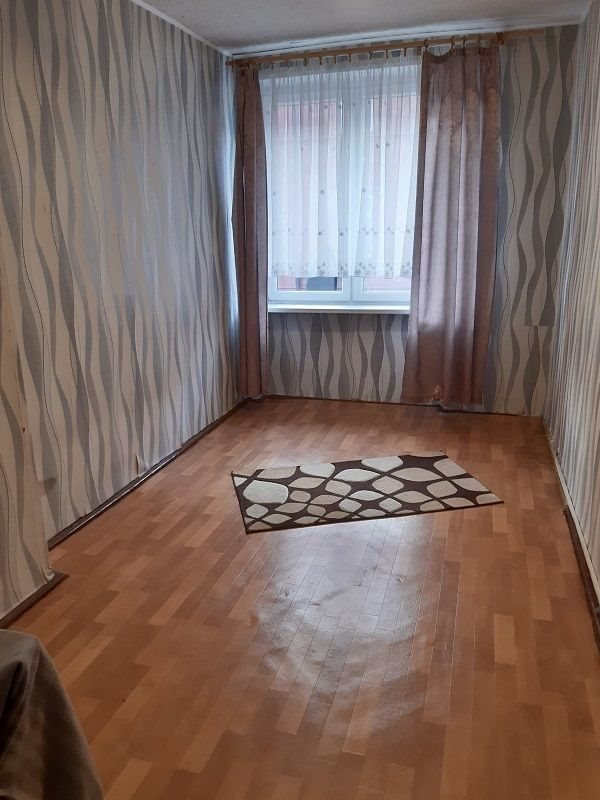 Mieszkanie dwupokojowe na sprzedaż Gliwice, Ligota Zabrska, DUŻE DWA POKOJE, BALKON, I PIĘTRO  48m2 Foto 1