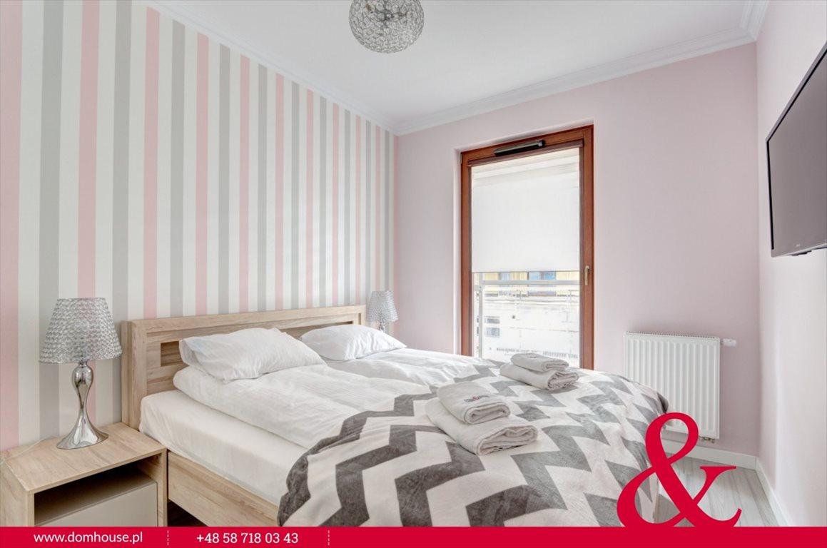 Mieszkanie dwupokojowe na wynajem Gdańsk, Śródmieście, Jaglana  35m2 Foto 7