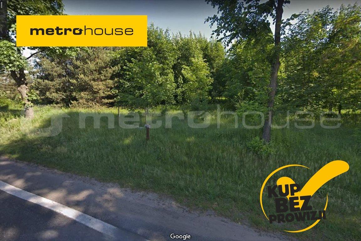 Działka budowlana na sprzedaż Poddębice, Poddębice  5091m2 Foto 1