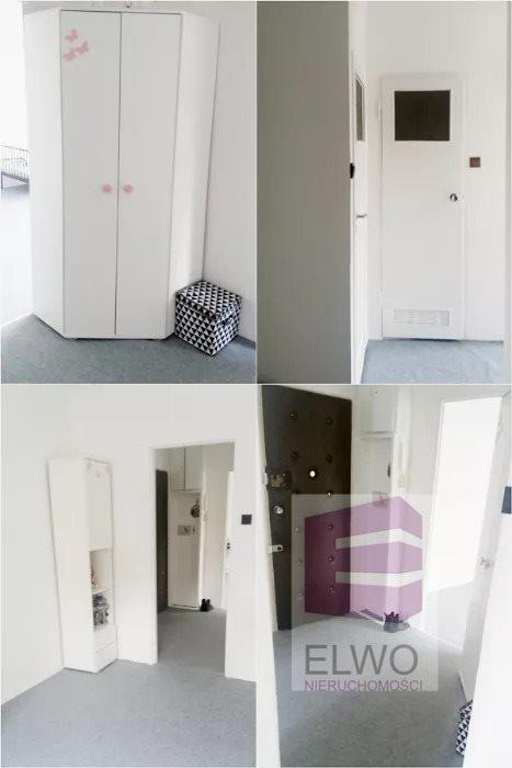 Mieszkanie dwupokojowe na sprzedaż Warszawa, Mokotów, Kaspijska  42m2 Foto 4