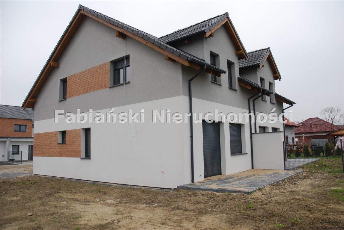 Dom na sprzedaż Dopiewiec, Wykończenie premium, gotowy do odbioru, 4 sypialnie, OSTATNI wolny lokal  107m2 Foto 4