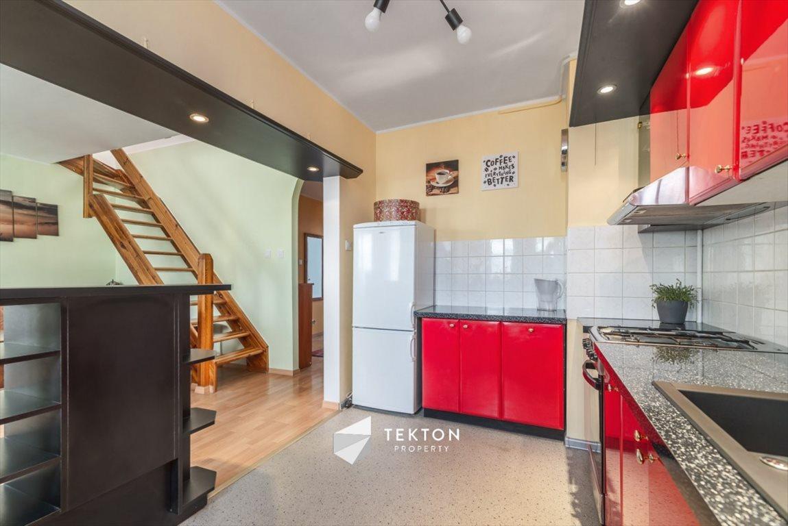 Mieszkanie czteropokojowe  na sprzedaż Gdynia, Wielki Kack, Myśliwska  89m2 Foto 7