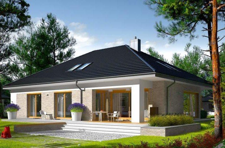 Dom na sprzedaż Poddębice, Targowa  125m2 Foto 1