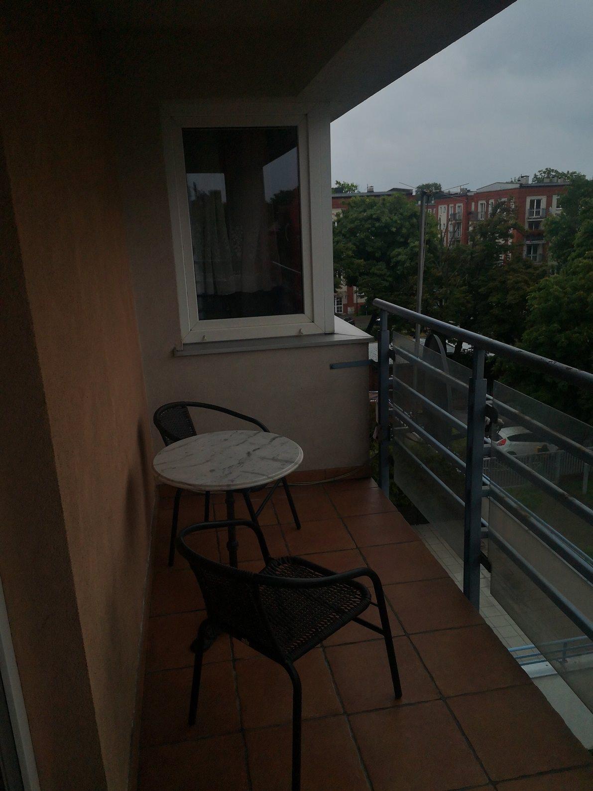 Mieszkanie dwupokojowe na wynajem Poznań, Grunwald, Grunwaldzka 38A  48m2 Foto 3