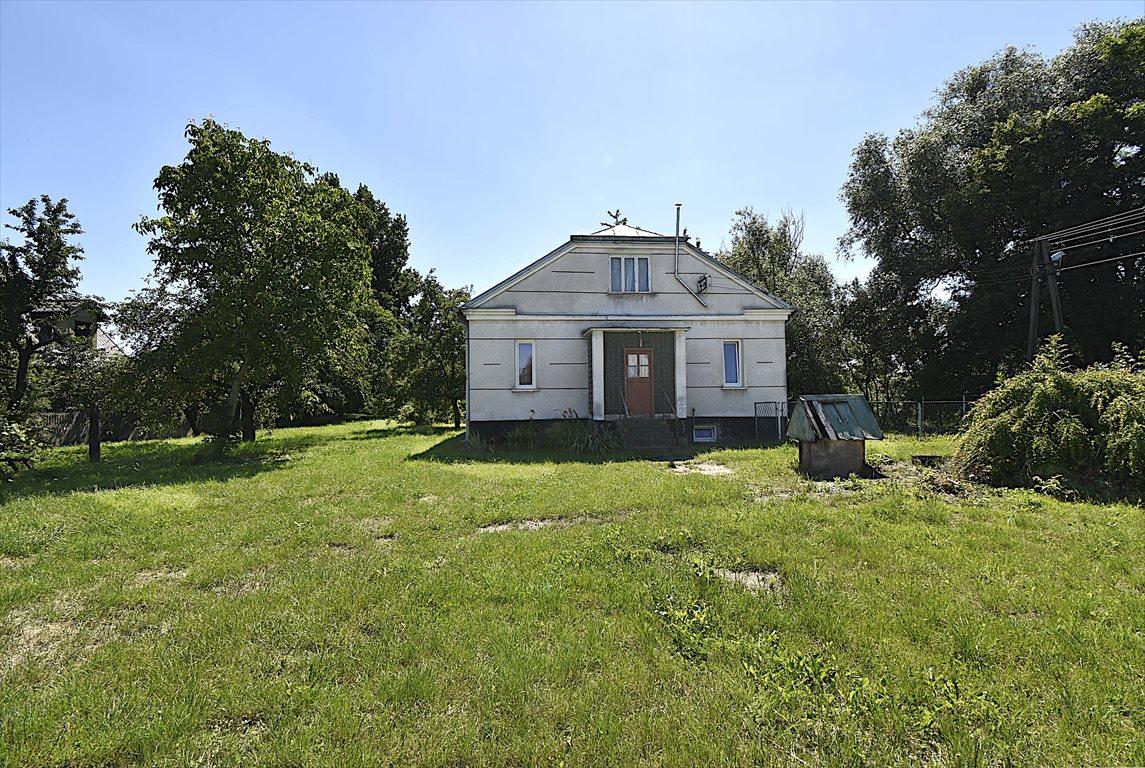 Dom na sprzedaż Puławy, Gołąb  80m2 Foto 6