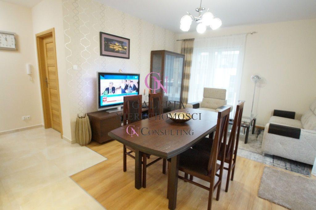 Mieszkanie trzypokojowe na wynajem Toruń, Wrzosy  56m2 Foto 4