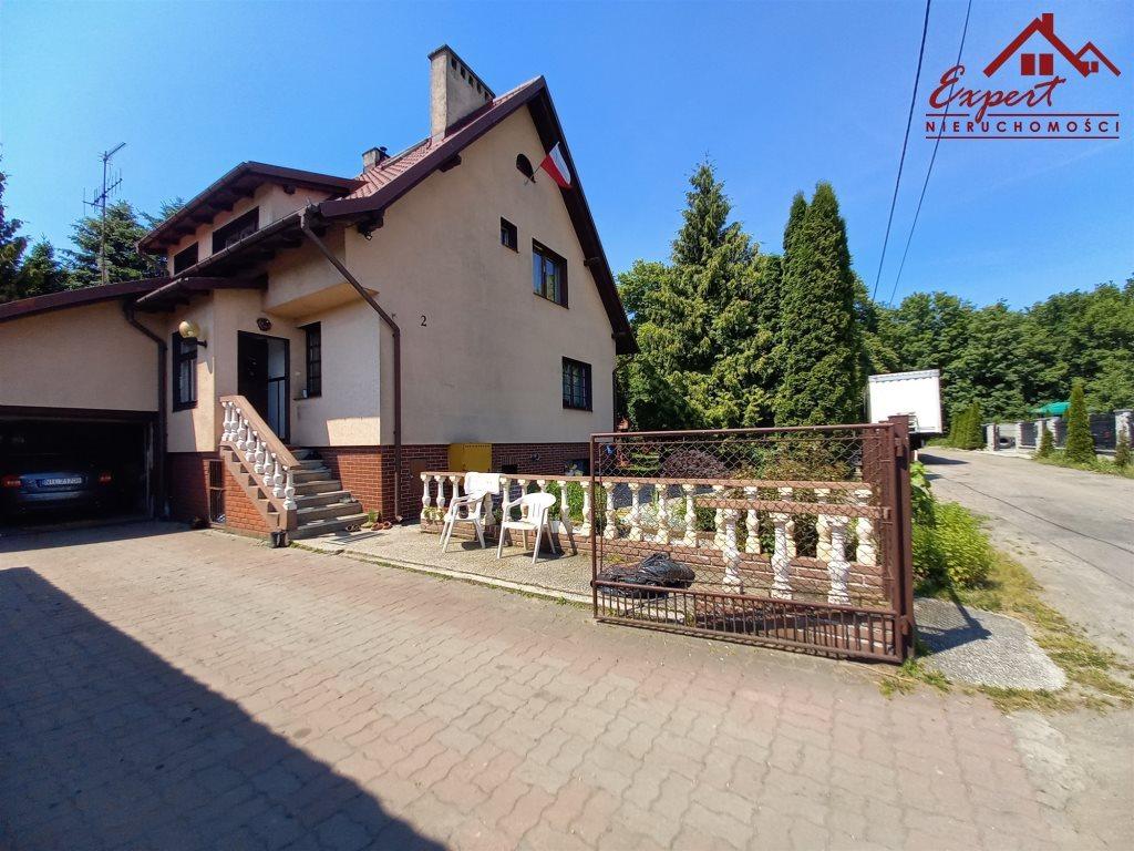 Lokal użytkowy na sprzedaż Nowa Wieś  641m2 Foto 6