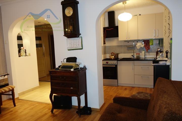 Mieszkanie dwupokojowe na sprzedaż Warszawa, Targówek  54m2 Foto 1